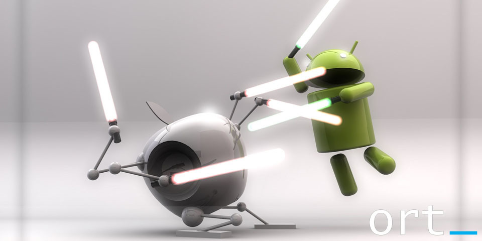 Ex-Googler on where Android phones lose to iPhones