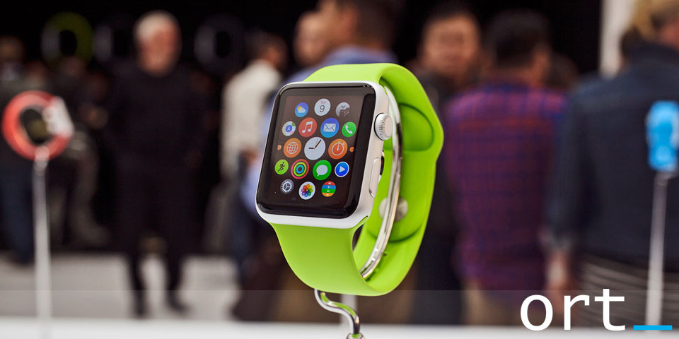 Apple Watch gets its first game called Letterhead