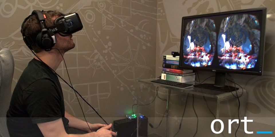 Virtual reality the next frontier for filmmakers