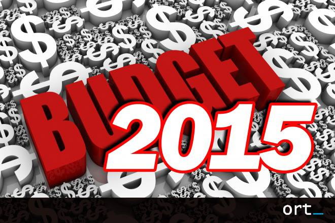 Budget 2015: Aiming for a Digital India !!