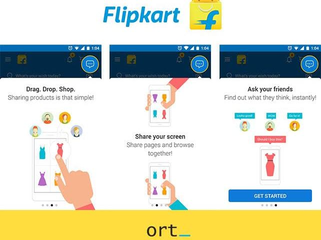 Flipkart's Ping to allow you to seek opinion before shopping!