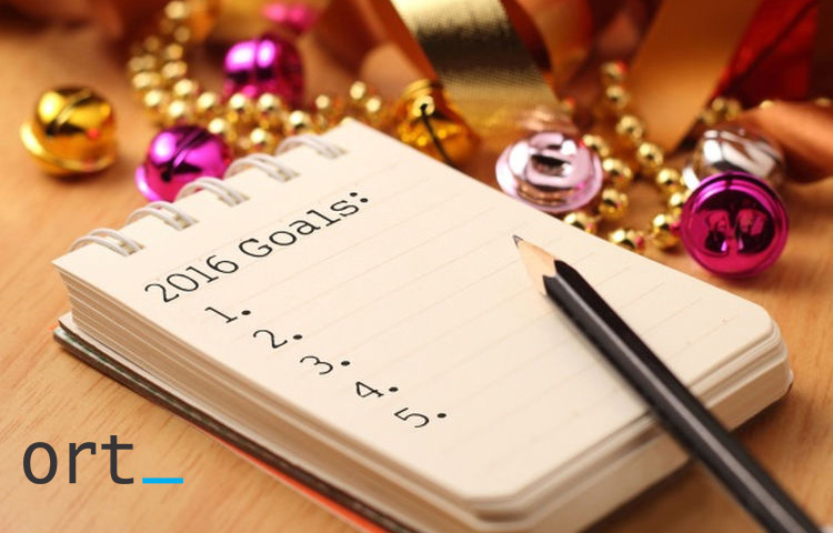 Work resolutions for young professionals
