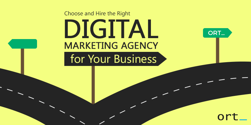 Reasons Why You Should Hire a Digital Marketing Agency